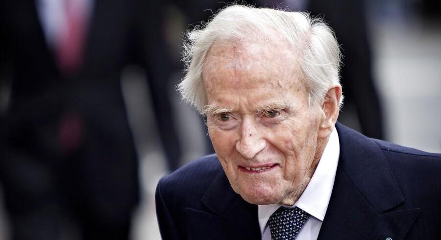 Dødsboet efter Mærk Mc-Kinney Møller stod i 2015 til at indbringe Gentofte Kommune 1,5 mia. kr., men sagen er endt ud i en strid med Skat - nu vil politikere på Christiansborg se nærmere på reglerne.