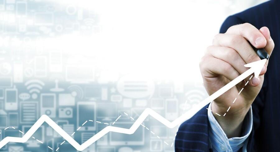 Arkivfoto. Det australske selskab Cochlear, der er konkurrent til danske William Demant og samarbejdspartner med GN Group, har haft fremgang i første halvår, hvor resultaterne er hjulpet af medvind på valutasiden.