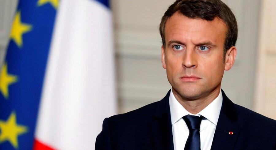 Præsidenten vil efter al sandsynlighed få carte blanche til at gennemføre sin politik