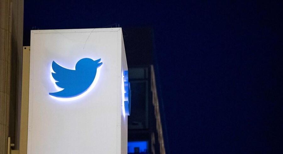 Twitter og Bloomberg Media er klar med en ny nyhedskanal, der skal sende nyheder i døgndrift
