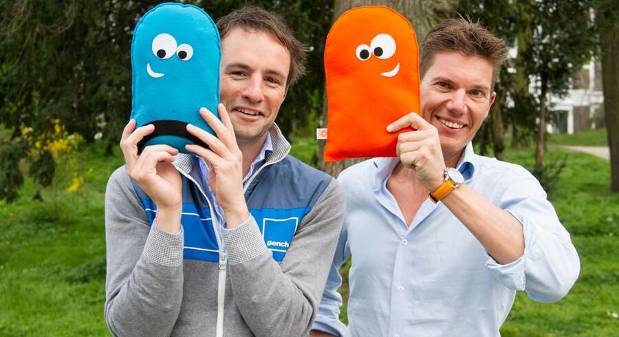 SnappCar er en relativt ung, hollandsk virksomhed, der siden 2011 har forsøgt at forandre markedet for udlejning af biler. Platformen har flere end 250.000 kunder, der samlet deler flere end 30.000 biler. I dag er firmaet på gaden i Holland, Sverige og Danmark. her er det stifterne Victor van Tol og Pascal Ontijd.