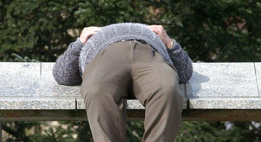 Hvis siestaen afskaffes vil det være gavnligt for bl.a. familieliv, mener gruppen bag. EPA/LAVANDEIRA JR