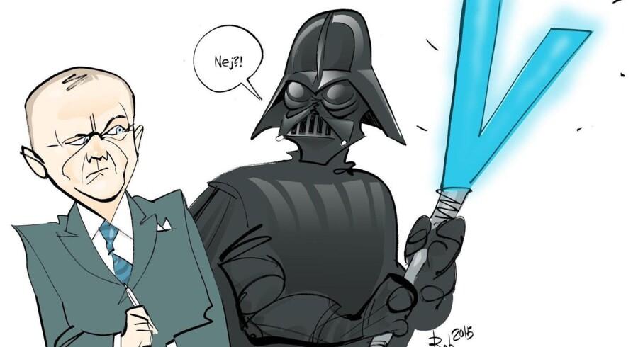 Spindoktorerne kaldes blandt andet »mørkets fyrster« og »Darth Vader«. I dag bliver de ofte udklækket på statskundskabsuddannelserne og har tætte relationer til det parti, de arbejder for.