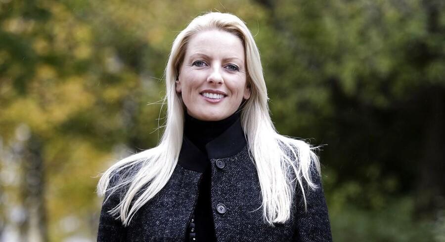 Tine Arentsen Willumsen har netop nået en milepæl i sin mission. Det første kuld af 25 særligt udvalgt talentfulde kvinder er netop begyndt på den splinternye og specialdesignede lederuddannelse, DDC Women's Leadership Program, som hun har været initiativtager af, og som virksomheder som Mærsk, Tryg og Coloplast har investeret i.