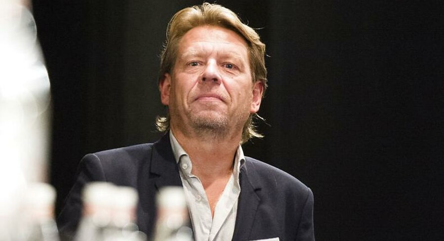 Jørgen Ramskov, administrerende direktør og ansvarshavende chefredaktør for Radio24syv - håber på større frihed for radioen, men er overrasket over besparelsens størrelse i regeringens medieudspil.