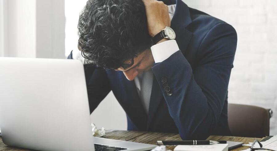 Der er jobs, hvor det gælder om at komme væk hurtigst muligt. Men i de fleste tilfælde bør du slå koldt vand i blodet og have en copingstrategi, mens du venter på det rigtige job, mener karriererådgiver i IDA Morten Esmann.