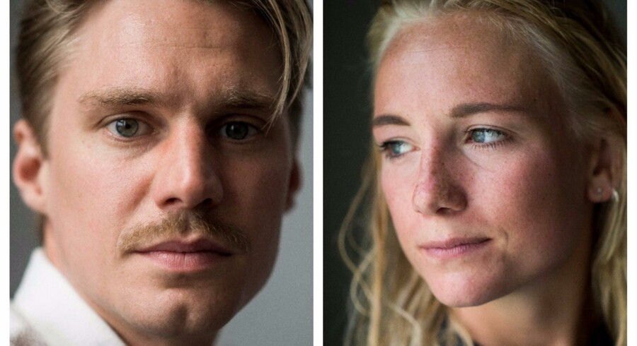 Thomas Bigum Knudsen og Luna Worm fortæller om den betydning, deres sabbatår havde for dem i forhold til deres fremtidige studievalg.