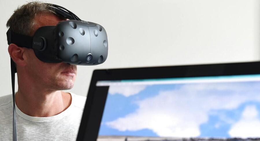 Virtual reality skal fælde de sidste krigsforbrydere fra Anden Verdenskrig. Kigger man gennem den forstillede virkelighedsbrille, kan man se et detaljeret Auschwitz, som det så ud under krigen.