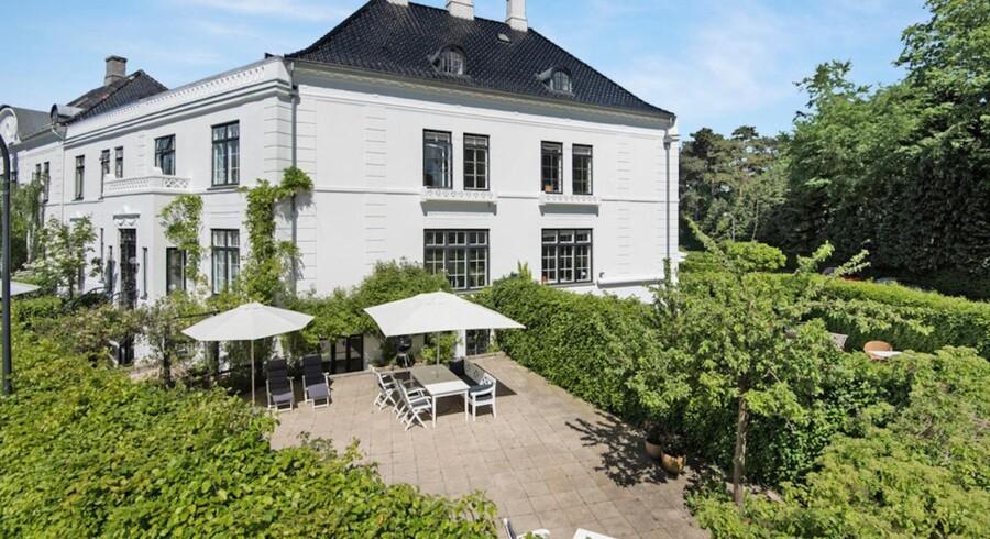 Da dette lige knap 300 kvadratmeter store rækkehus i efteråret ramte det danske boligmarked, var det nemlig til prisen 21.950.000 kroner, hvilket var nok til at gøre det til det dyreste af sin slags på tidspunktet.