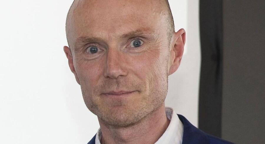 Nikolaj Holdt Mikkelsen.