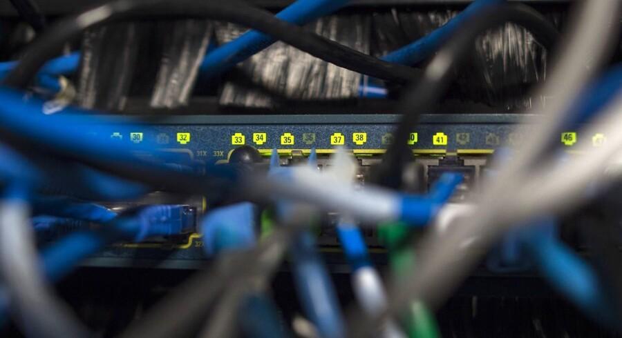 Ifølge Reuters er det lykkedes hackere at skaffe sig adgang til den server, hvor CCleaner ligger.