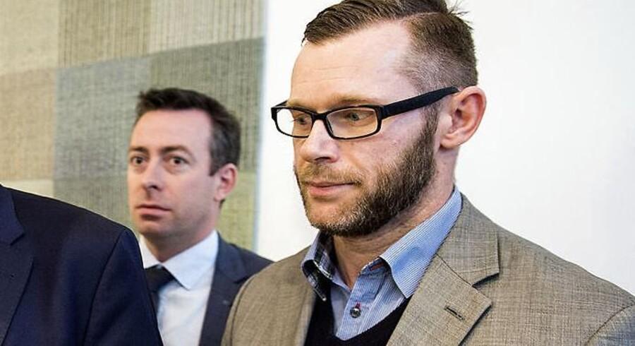Joachim B. Olsen kan politianmeldes, efter han har sagt, at videoen med de grædende børn er 'modbydelig mellemøstlig praksis'.