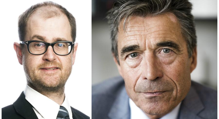 Foto: Søren Bidstrup og Mads Joakim Rimer Rasmussen.