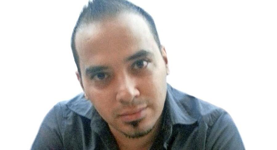 Chadi El-Cheikh Hassan