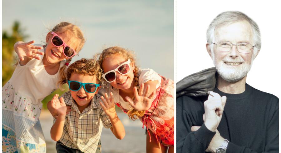 Foto: Maj-Britt Boa og Shutterstock.
