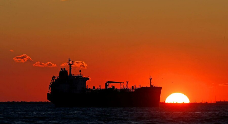 Arkivfoto. Storbritannien kan genvinde en førerposition inden for shipping, da rederierne potentielt kan få bedre konkurrencevilkår, men fortsat have adgang til europæiske markeder.