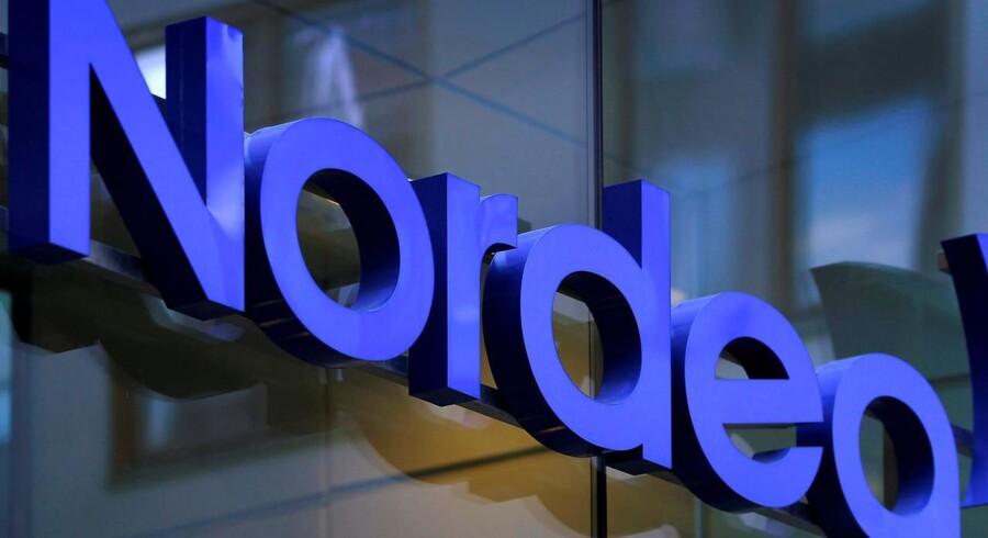 Arkivfoto. Nordea vil kapre pensionskunder fra andre banker og pensionsselskaber med nyt produkt.