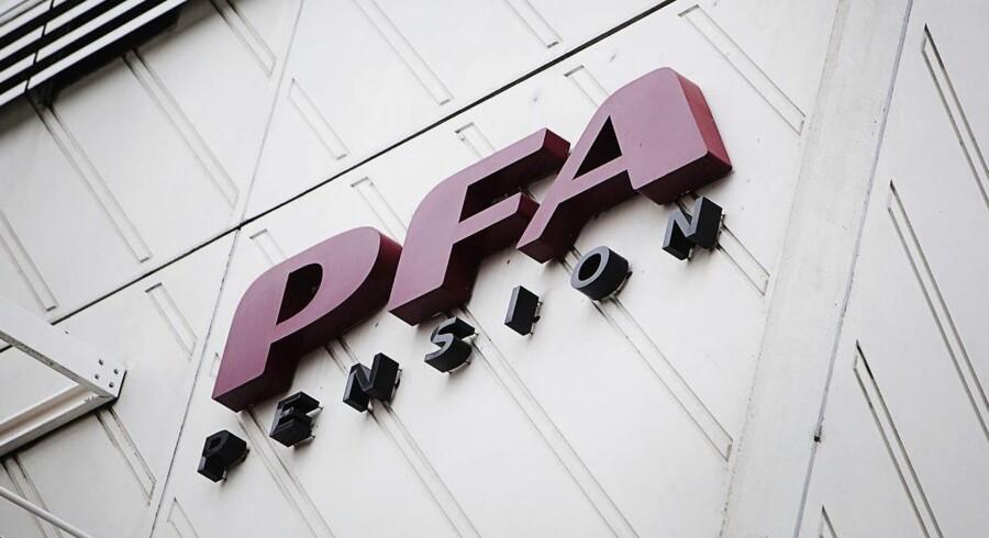 PFA udvider sin portefølje af alternative investeringer med en investering på 950 mio. kr. i det amerikanske selskab Avantor, der producerer biofarmaceutiske og silikonebaserede produkter.