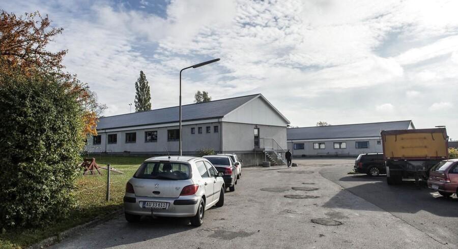 Retten i Svendborg frifinder en 36-årig kvindelig medarbejder på Tullebølle Børnecenter for anklager om at have haft sex med en 17-årig beboer, skriver Ritzau den 30. august 2017.. (Foto: Katrine Becher Damkjær/Scanpix 2017)