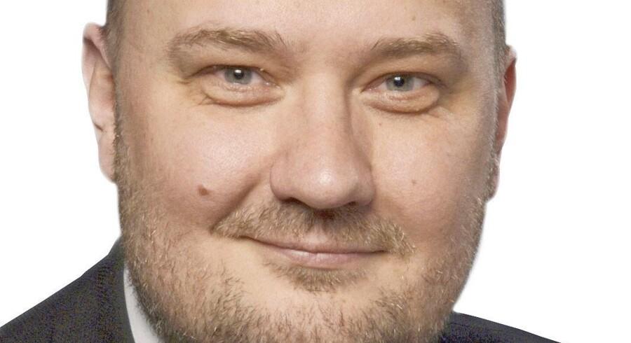 SÔøΩren Hviid Pedersen S√∏ren Hviid Pedersen, lektor i statskundskab, ph.d., SDU