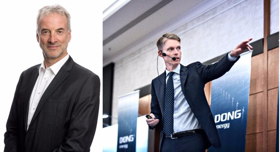 Jens Chr Hansen foto: Søren Bidstrup. Henrik Poulsen foto: Ida Guldbæk Arentsen