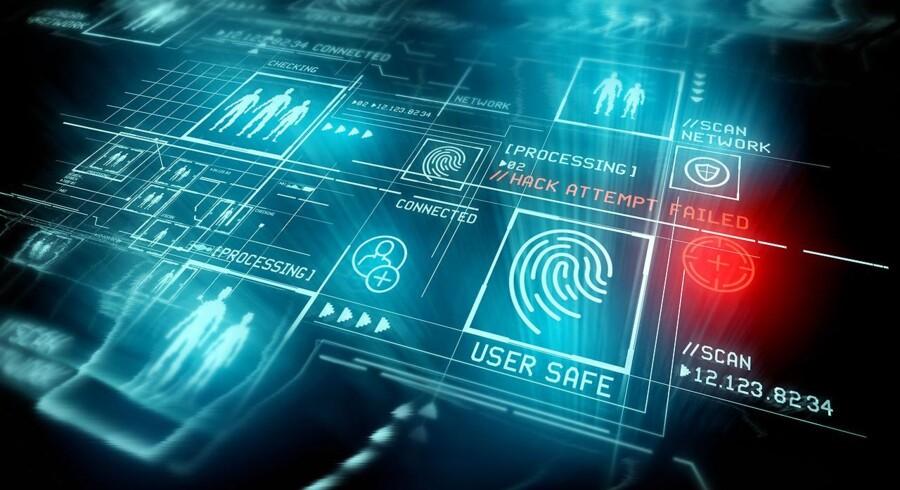 Der er risiko for, at følsomme persondata kommer i hænderne på uvedkommende, konkluderer Statsrevisorerne.