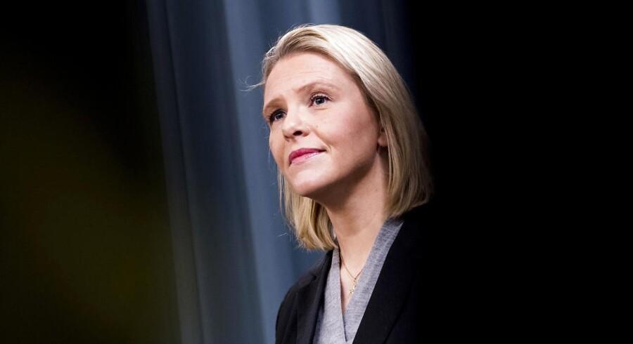 Den politiske modstand mod den nu tidligere minister Sylvi Listhaug er blevet mødt af opbakning i den norske befolkning.