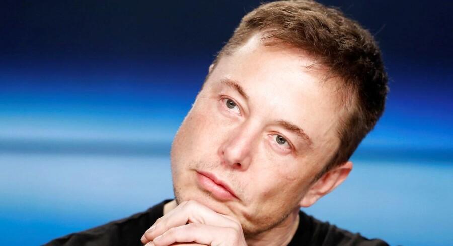 Tesla-topchef Elon Musk har med vanlig selvsikkerhed annonceret en ny udgave af elbilproducentens billigste model, som han forventer kan tage kampen op mod en særlig BMW-model.