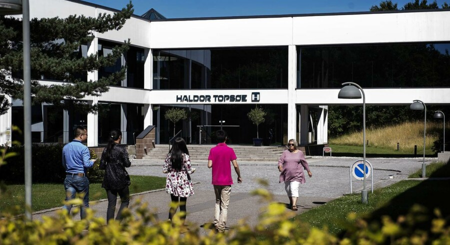 Haldor Topsøe, en af Danmarks førende og mest innovative industrivirksomheder, har hentet en enorm ordre. Koncernen skal være med i byggeriet af endnu en gødningsfabrik uden for Danmarks grænser, denne gang i Tanzania.