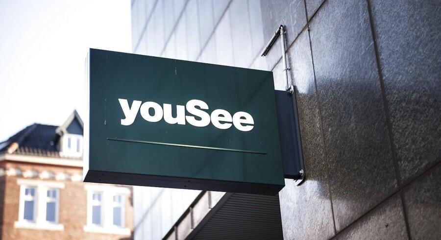 Yousees kundeservice har fået hård kritik flere gange de senere år.
