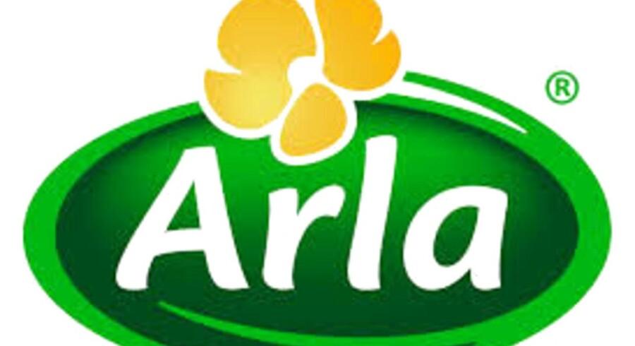 Danske Arla forventer et voldsomt gennembrud på det kinesiske marked i løbet af få måneder.