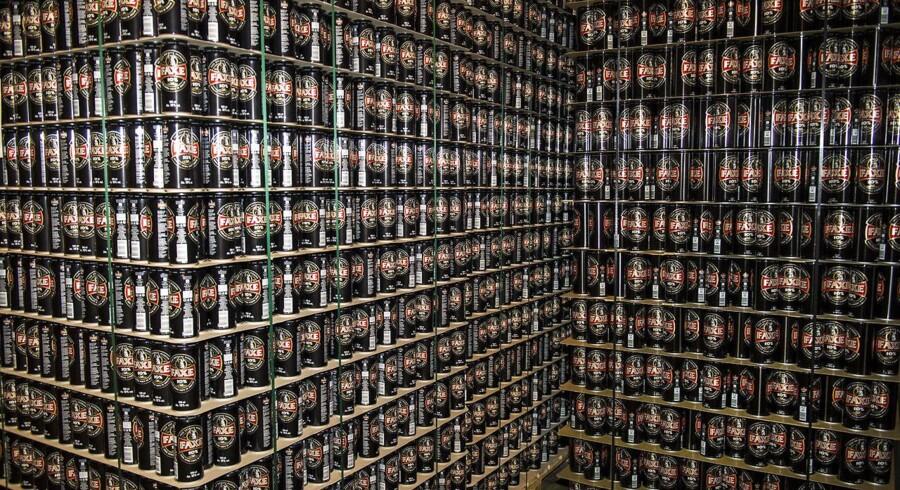Mørke øl klæder den tunge grillmad, mens lysere øl er godt selskab for de lettere grillretter. Få eksperternes råd til at udvælge øl til de grillede lækkerier.