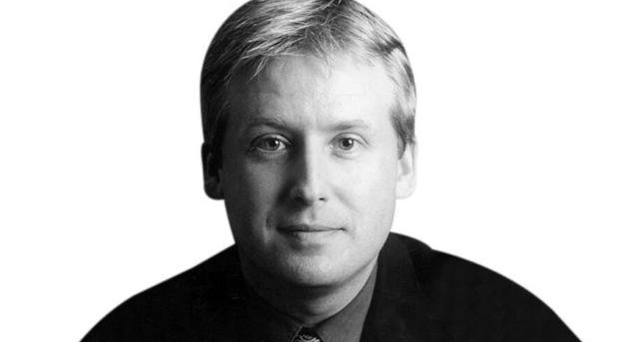 Jesper Lau Hansen.