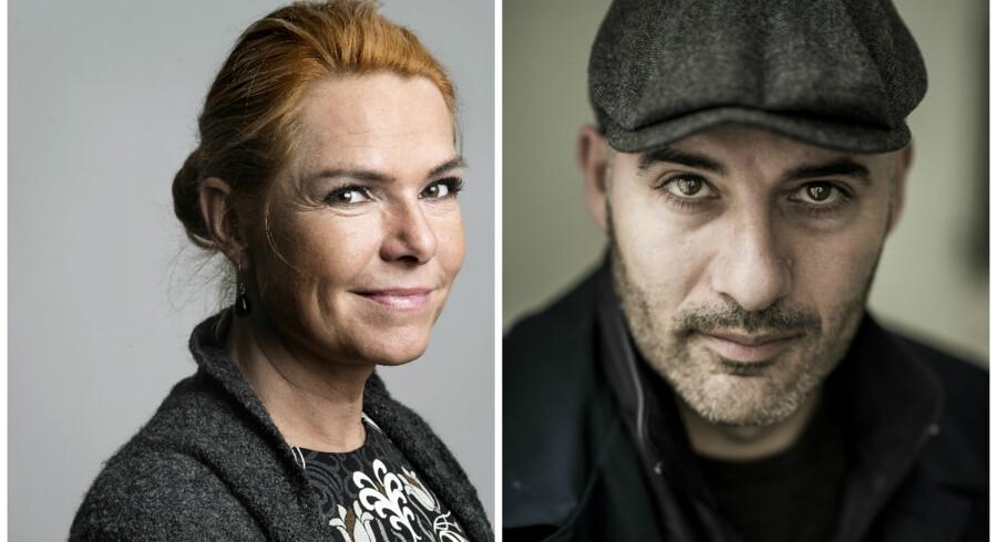 Foto: Asger Ladefoged og Bax Lindhardt