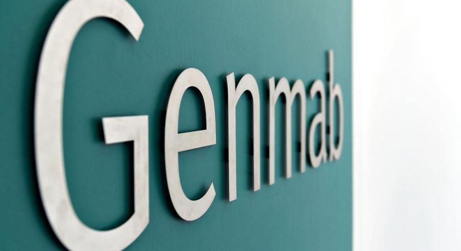 Genmab A/S, Bredgade, Danmark. (Foto: Lars Møller)
