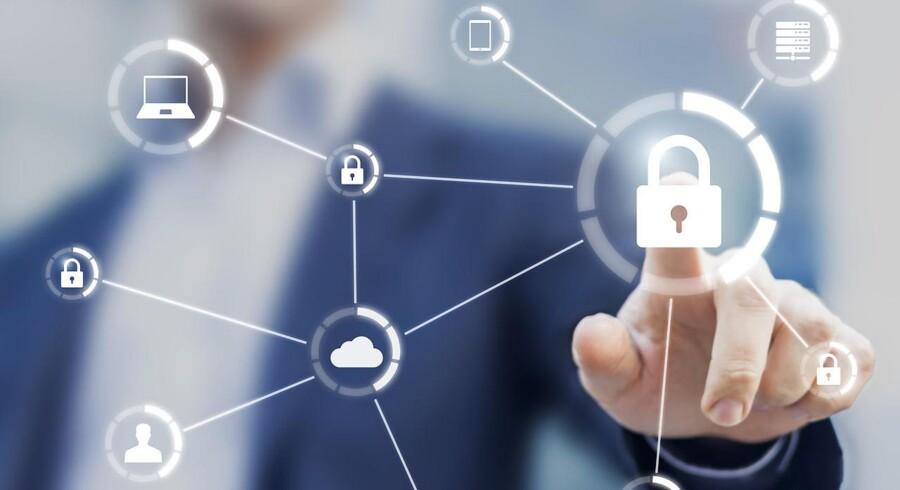 Arkivfoto. Masser af produkter, som kan kobles på vores internetforbindelse derhjemme, kommer fra virksomheder, der ikke er vant til at tænke i IT-sikkerhed og løbende opdateringer.