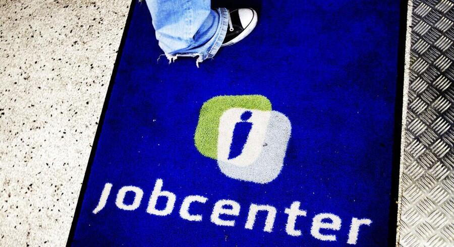 Arkivfoto: Jobcenter København.