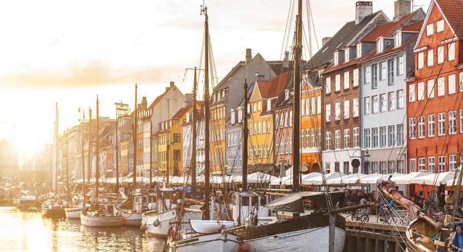 Danskerne er igen verdens lykkeligste folkefærd.