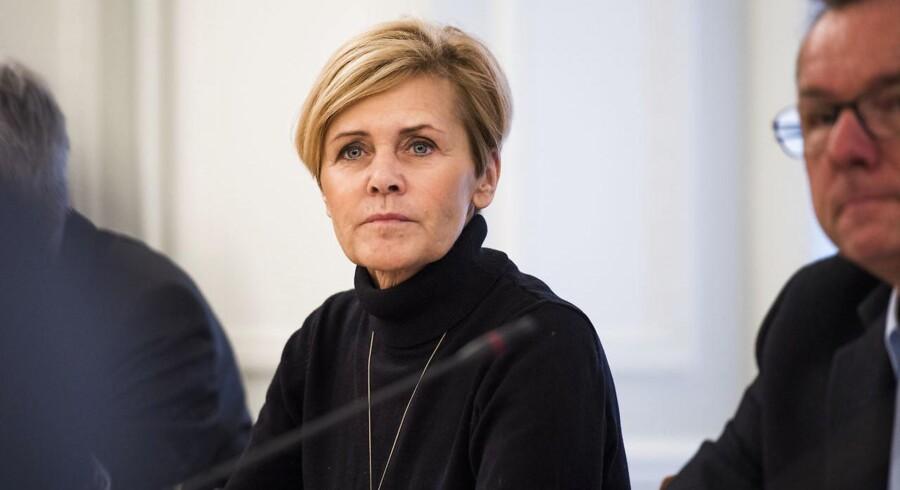 Adgang til kilder og forskningsresultater skal sikres, lyder det i åbent brev til kulturminister Mette Bock.