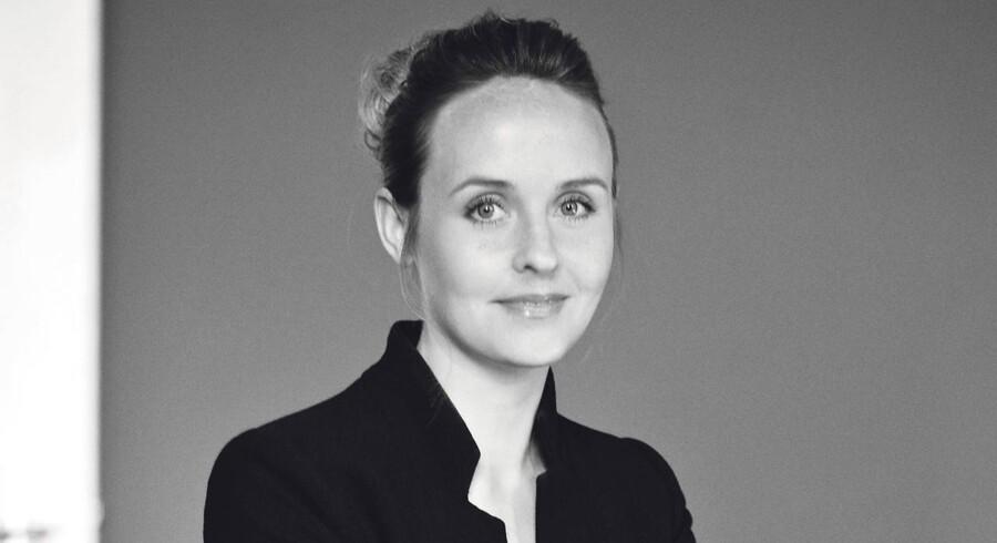 33-årige Sara Riis-Carstensens skandinaviske ledelsesstil i Lego overbeviste verdens førende diamantkoncern, De Beers, om, at hun er kvinden, der kan puste nyt liv i det knap 130 år gamle brand.