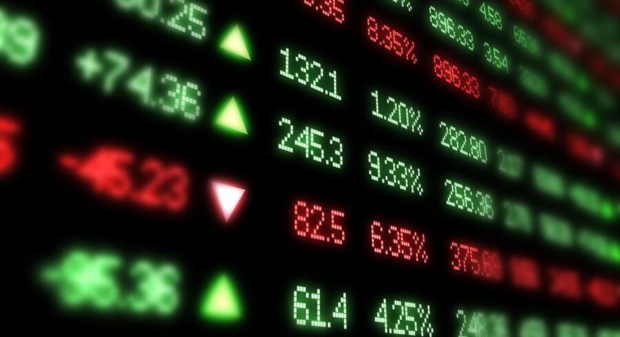 Ugen sluttede med fremgang på Wall Street, hvor en uge med udsving blev afrundet med godt aktiehumør på New York-børserne.