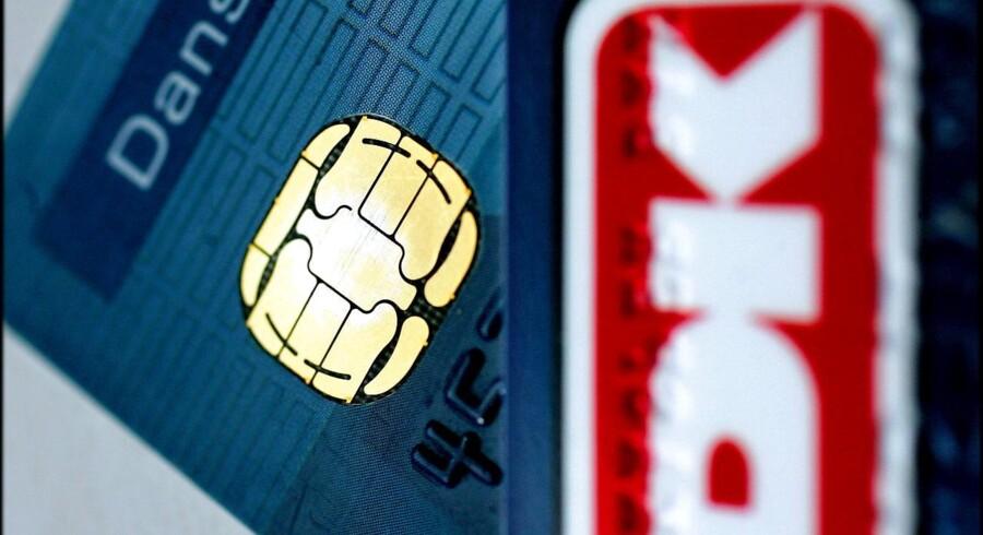 Nets er i fuld gang med at spærre kort, efter at personlige oplysninger er havnet i forkerte hænder.