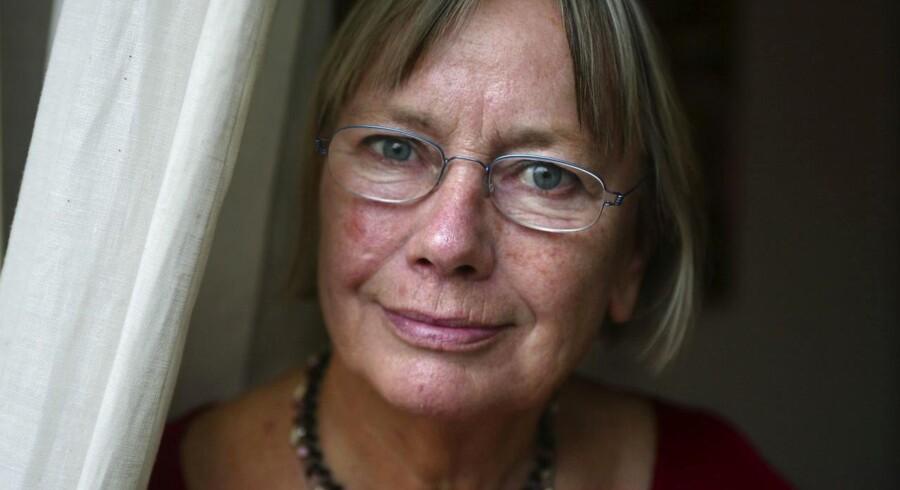 By- og Miljøudvalget på Frederiksberg har besluttet, at forfatter og socialrådgiver, Tine Bryld, får pladsen ved Forum Metrostation opkaldt efter sig.