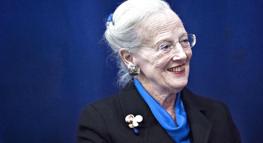 Det lå ikke i kortene, at dronning Margrethe en dag ville blive Danmarks regent. Det blev hun dog i 1972 med prins Henrik ved sin side.