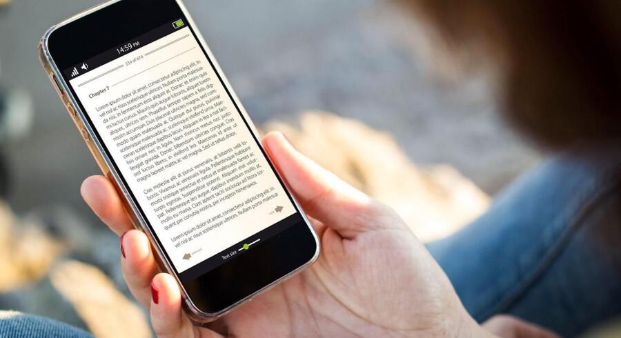 Forbrugerrådet Tænk er umiddelbart positiv over for de nye apps og kalder det en »udmærket tendens«.