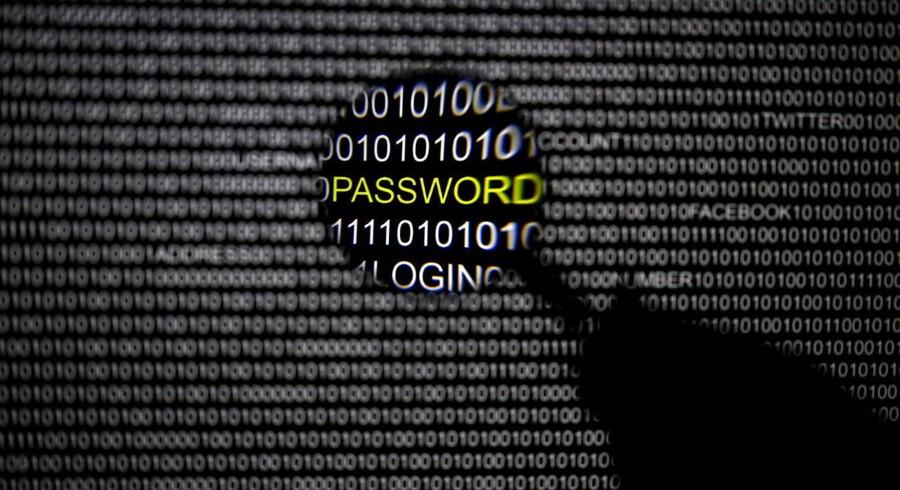 To ud af tre virksomheder bliver ramt af cyberangreb, viser undersøgelse fra Ingeniørforeningen.