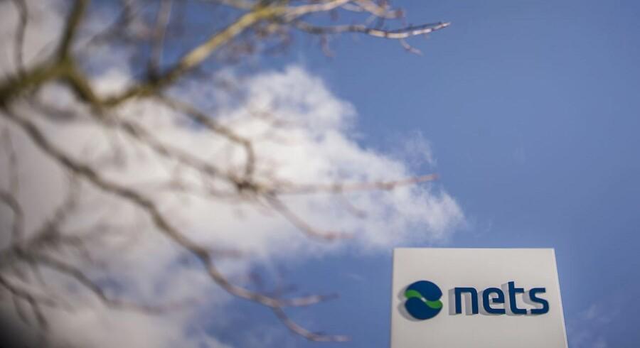 Arkivfoto. Omkostningerne ved en af Nordens største kortsvindelsager er nu gjort op, og de viser, at 215.000 kreditkort har måtte udskiftes af bankerne, der står tilbage med en millionregning.