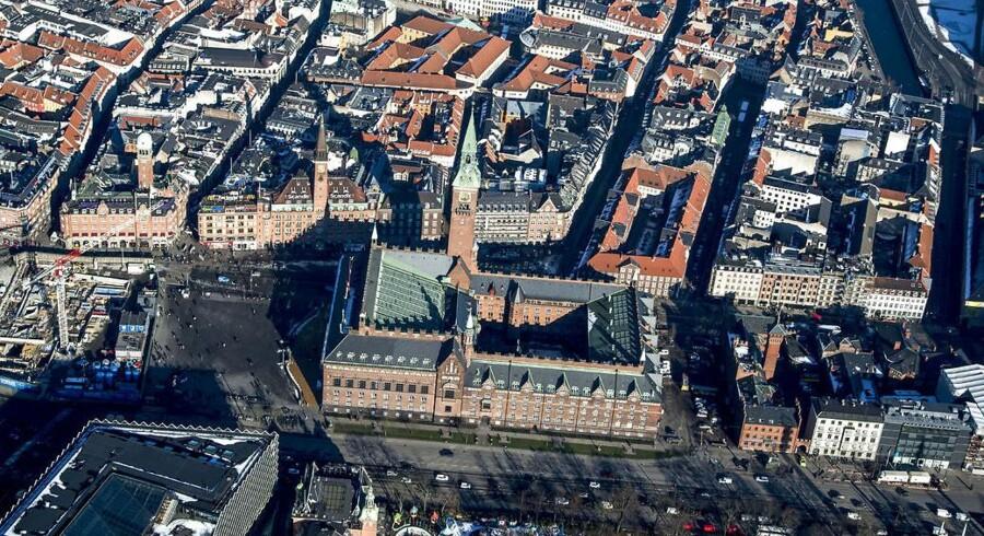 BMINTERN - Københavns rådhus