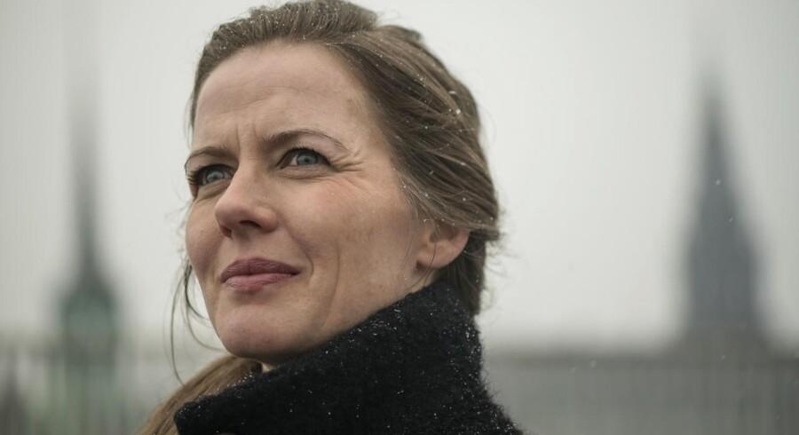 »Nogle kommuner skal simpelthen til at komme ud over stepperne,« siger sundhedsminister Ellen Trane Nørby (V) om kommunernes evne til at hjælpe syge danskere.