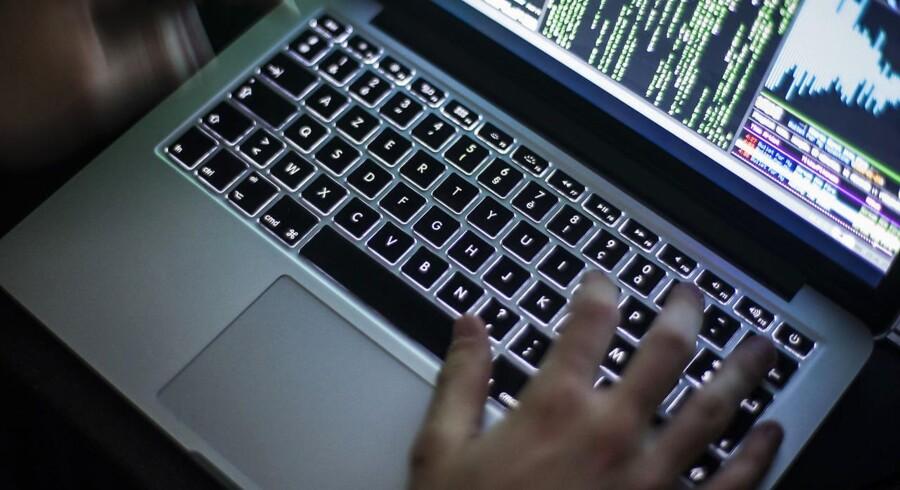 - Jeg ville aldrig aflevere en computer til reparation, hvis der var følsomme data på. Sådan siger Rasmus Theede, der er formand i Rådet for Digital Sikkerhed.